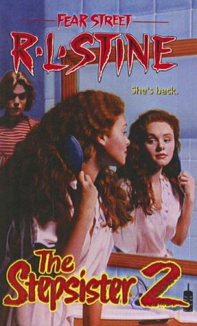 The Stepsister 2 by R.L. Stine