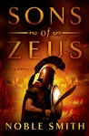Sons of Zeus (The Warrior Trilogy, #1)
