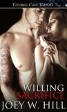 Willing Sacrifice (Knights of the Board Room, #6)