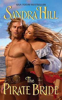 The Pirate Bride (Viking I, #11)