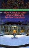 Not a Creature was Stirring (Gregor Demarkian Mystery, #1)