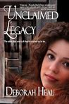 Unclaimed Legacy (Time and Again, #2)