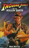 Indiana Jones and the Hollow Earth (Mass Market Paperback)