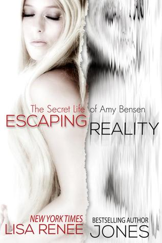 Escaping Reality Cover Image