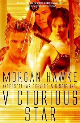 Victorious Star (Interstellar Service & Discipline, #1)