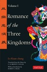 Romance of the Three Kingdoms, Vol. 1