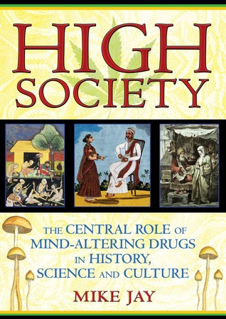 High Society by Mike R. Jay