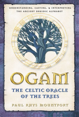 Ogam by Paul Rhys Mountfort