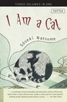 I Am a Cat by Natsume Sōseki