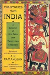 Folktales from India by A.K. Ramanujan