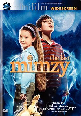 The Last Mimzy by Bob Shaye