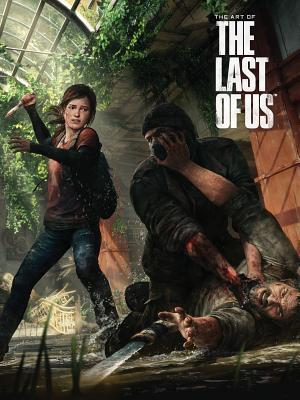 The Art of the Last of Us by Rachel Edidin