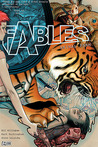 Fables, Vol. 2: Animal Farm (Fables, #2)