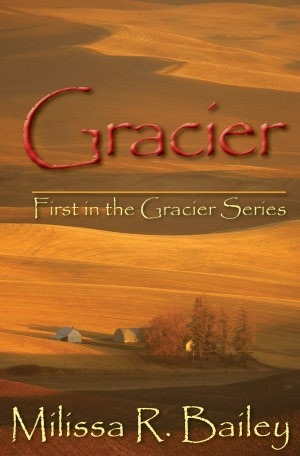Gracier by Milissa R. Bailey