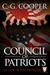 Council of Patriots (The Corps Justice Series, #2)