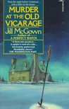 Murder at the Old Vicarage (Lloyd and Hill Mystery #2)
