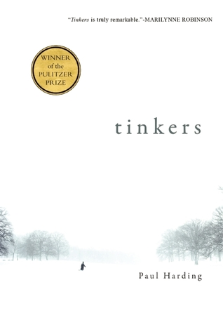 Tinkers by Paul Harding