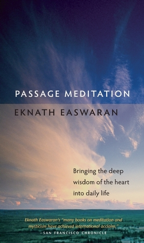 Passage Meditation by Eknath Easwaran