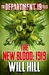 The New Blood: 1919 (The De...