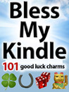 Bless My Kindle by Jamie Downham