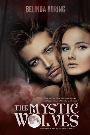 The Mystic Wolves (Mystic Wolves, #1)
