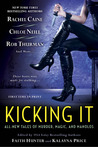 Kicking It (Alex Craft, #4.5; Chicagoland Vampires, #8.5)