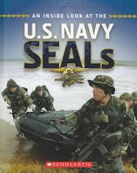 An Inside Look At The U.S. Navy SEALs by Joe Funk