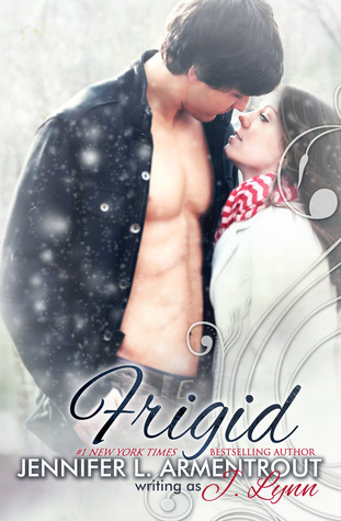 4.5 stars to Frigid by J. Lynn