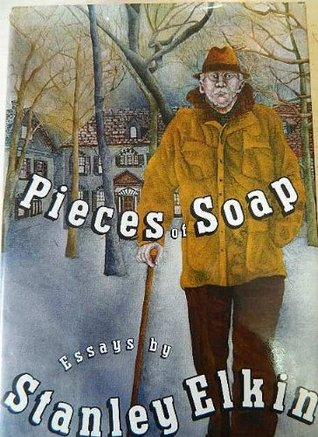 Pieces of Soap: Essays