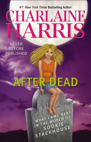 After Dead - Charlaine Harris