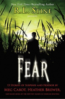 Fear by R.L. Stine