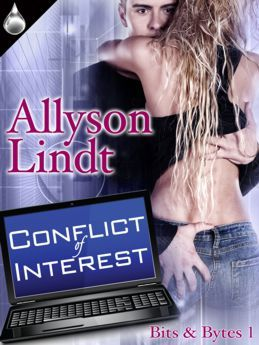 Conflict of Interest (Bits & Bytes, #1)