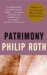 Patrimony by Philip Roth