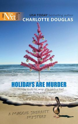 Holidays are Murder