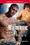 Rumble and Churr (Unmated at Midnight, #4)