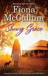 Saving Grace (The Button Jar series #1)