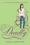 Cover of Deadly (Pretty Little Liars, #14)