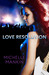 Love Resolution (Brutal Strength, #3)