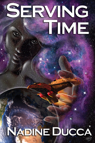 Serving Time (Servants of Time, #1)