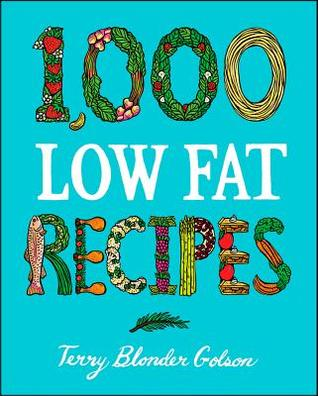 1,000 Low-Fat Recipes