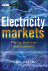 Electricity Markets: Pricing, Structures and Economics (The Wiley Finance Series)