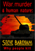 War, murder & human nature by Steve Bareham