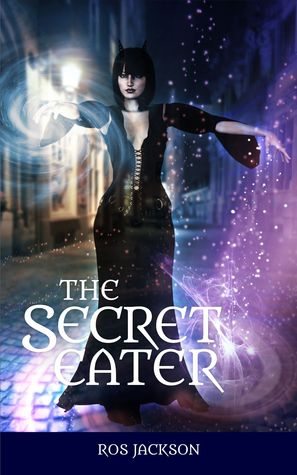 The secret Eater Review at Quintessentially Bookish