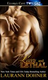 Lacey and Lethal (Vampires and Werewolves, #3)