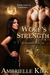 Wolf's Strength (Caedmon Wolves, #5)