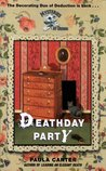 Deathday Party (Mysteries by Design, #2)