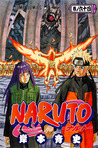 Naruto, Vol. 64: Ten-Tails (Naruto, #64)