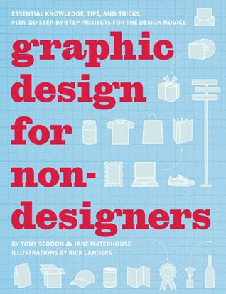 Graphic Design For Non Designers: The Ultimate Primer For The Design Rookie