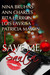 Save Me, Santa: 5 Holiday Stories of Romance & Suspense