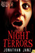 Night Terrors (Savage Species, #1)